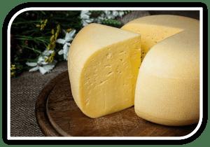 Российский сыр, свойства
