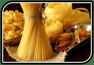Спагетти, свойства продукта