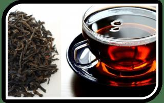 Черный чай, свойства