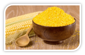 Кукурузная крупа, свойства